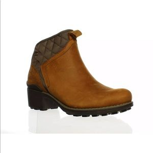 New! Merrell Chateau mid pull waterproof boot-7